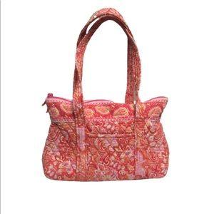 Vera Bradley Pink shoulder bag